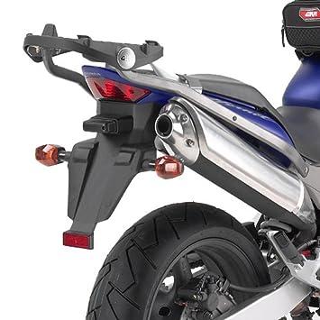 Givi - 258fz - m5/m7/m5m/m6m monorack Arms Honda CB 600 f ...