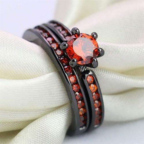 wedding ring set  product image 2