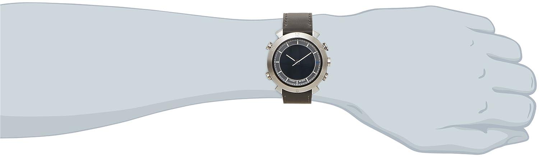 COGITO Classic Reloj Inteligente Gris - Relojes Inteligentes (Gris)