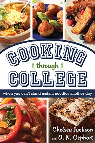 Cooking Through College: When You Can