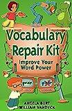 img - for Repair Kits: Vocabulary Repair Kit book / textbook / text book