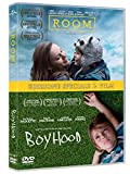 Room / Boyhood (2 Dvd) [Import italien]