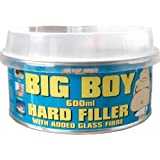 Silverhook BIG52 Big Boy Glass Fibre Hard Filler, 600 ml