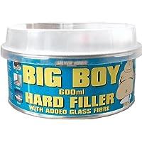 Silverhook BIG52 Big Boy Glass Fibre Hard Filler, 600 ml