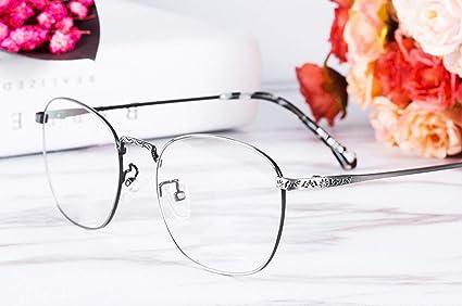 95ed8c9977bd4 Amazon.com  69712 Anti-Blu-ray Presbyopia Glasses Women Fashion ...