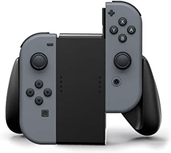 Nintendo Switch Joy-Con Comfort Grips Black