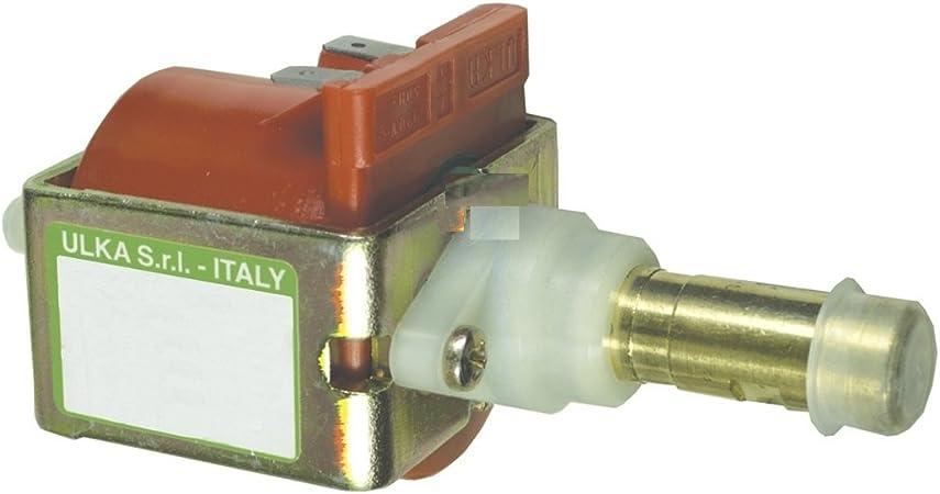 Wasserpumpe Elektropumpe Pumpe Ulka Kaffeevollautomat EX7 48W 230 Volt Universal
