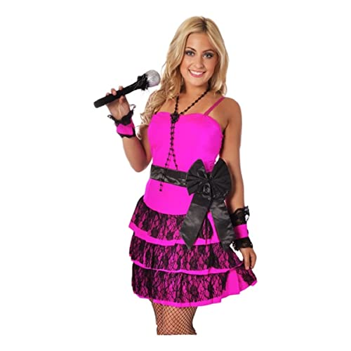 Fancy Dress Pop Stars: Amazon.co.uk