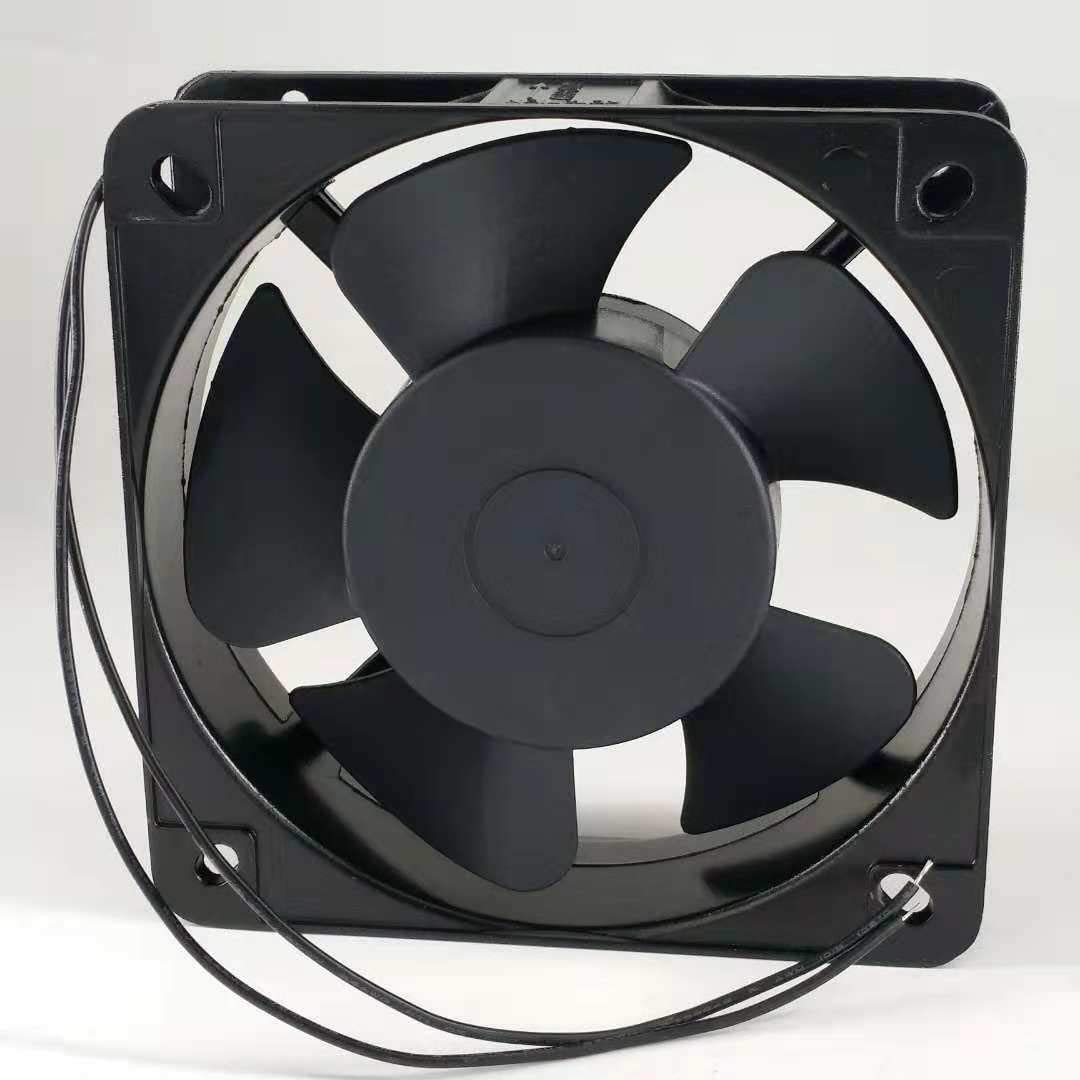 for SUNON DP200A P//N2123HSL 0.14A 220V 13.5CM Cooling Fan
