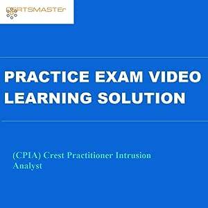 Certsmasters (CPIA) Crest Practitioner Intrusion Analyst