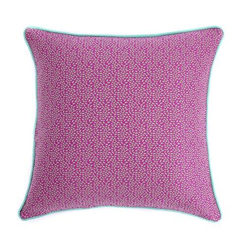 Cherry Fabric Sofa - 4