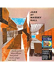 Jazz At Massey Hall [Limited 180-Gram Yellow Colored Vinyl]