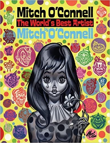 Book Mitch O'Connell the World's Best Artist by Mitch O'Connell by Mitch O'Connell (2014-10-16)