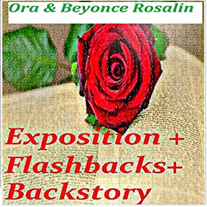 Exposition in Novels, Flashbacks, Backstory, and All The Good Ole Stuff: How to Write Exposition Audiobook