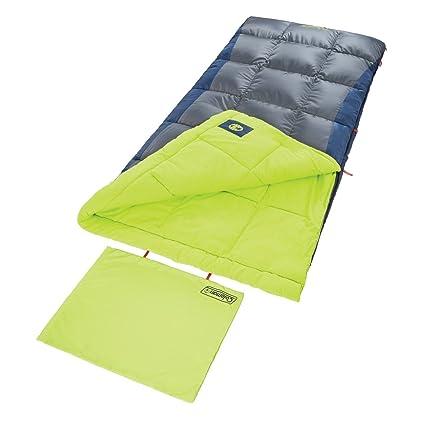 huge selection of c160f 623fd Amazon.com : Sleeping Bag Dexter Point 40 Degr Big & Tall ...