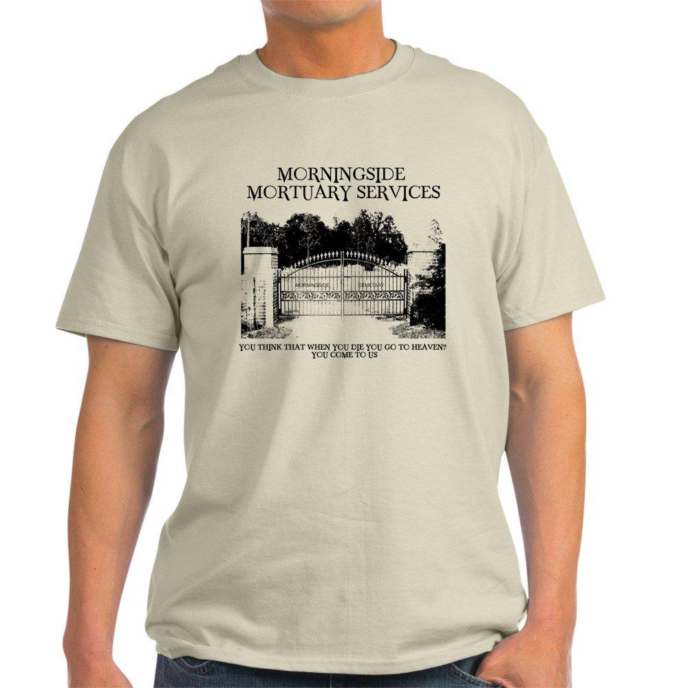 aedf033a7 Amazon.com: CafePress Phantasm T-Shirt 100% Cotton T-Shirt, White: Clothing