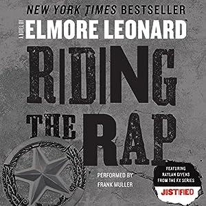 Riding the Rap Audiobook
