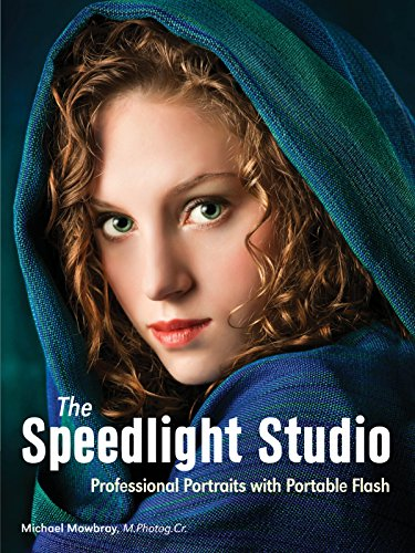 In this book, Michael Mowbray shows readers how to set up a completely speedlight-based portrait photography studio. He goes in depth regarding gear and techniques, providing photographers with scores of example portraits and lighting diagrams to mak...