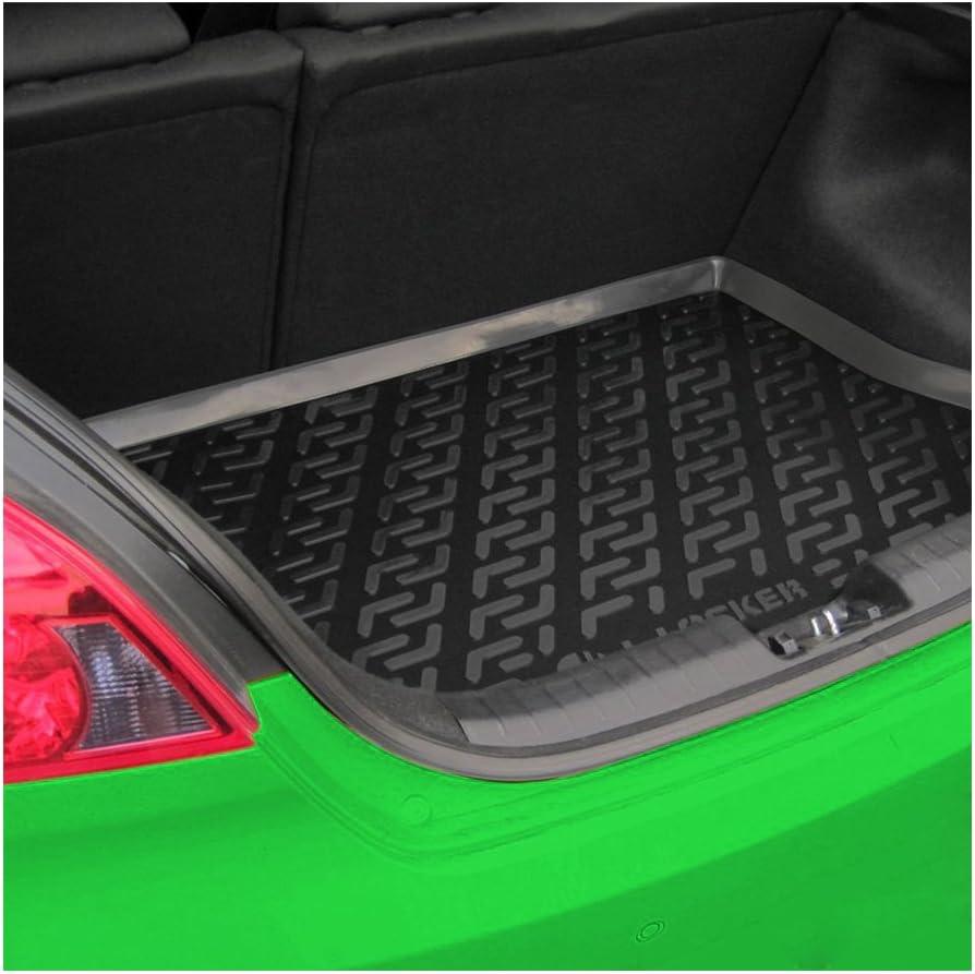 Autoteppich Stylers Kofferraumwanne Passgenau Ats Koffer 08673 Auto