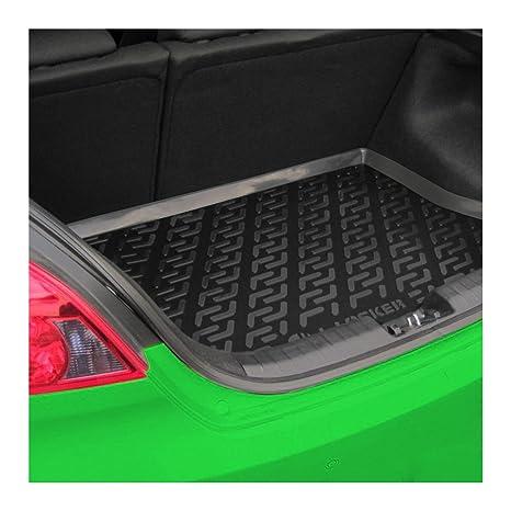 Antirutsch Kofferraumwanne für Honda Jazz II 2008-2013 Kofferraummatte