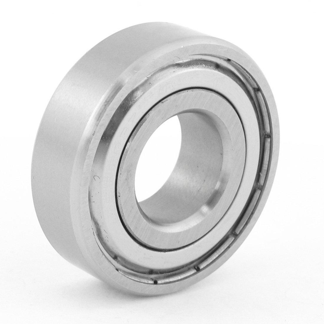 eDealMax Acero inoxidable DE 39 mm x 17 mm x 12 mm cerrados ...
