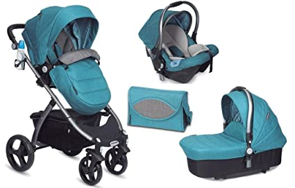 Playxtrem 500106-596 - Carritos con capazos: Amazon.es: Bebé