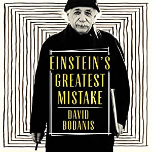 Einstein's Greatest Mistake Hörbuch