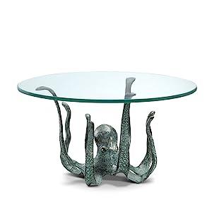 SPI Home Octopus Table Server Candleholder