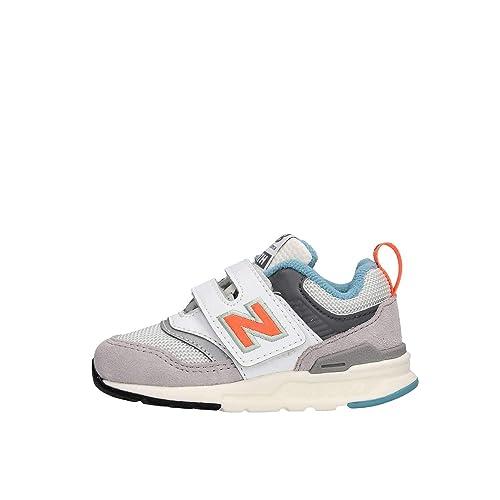 a5895d16303e75 New Balance IZ997HAG Sneaker Kinder  Amazon.de  Schuhe   Handtaschen