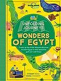 Unfolding Journeys - Wonders of Egypt [US] (Lonely Planet Kids)