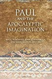 img - for Paul and the Apocalyptic Imagination book / textbook / text book