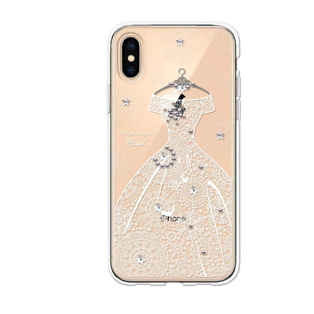 cover swarovski iphone xs