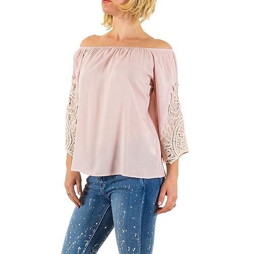 iTaL-dESiGn - Camisas - para mujer Rosa M