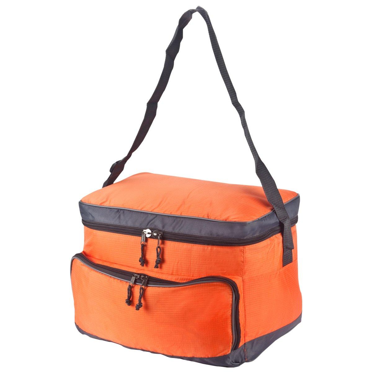 Amazon.com: Wave Premium cara suave bolsa de Cooler – 50 ...