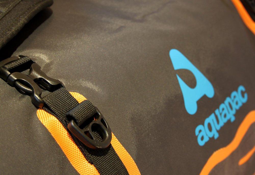 Aquapac Upano Waterproof Duffel