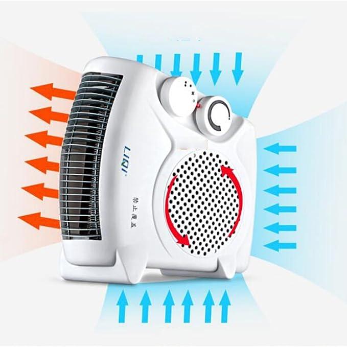 Calentador Feifei Moda en casa Blanco Ahorro de energía de ...