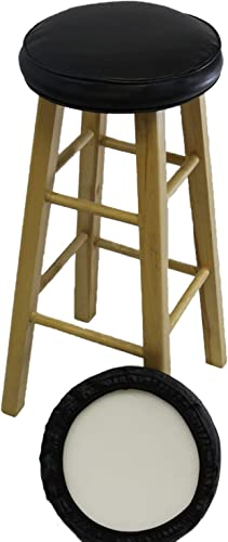 eHemco Bar Stool Cover with Foam -Set of 2 13