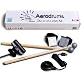 Aerodrums and camera bundle