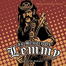 In Memory Of Lemmy - Tribute To Motorhead (Vinyl)