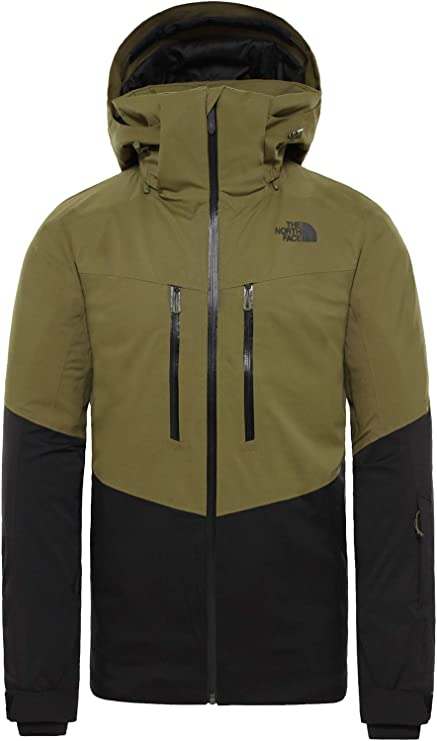 The North Face Manteau d'hiver Chakal Homme: