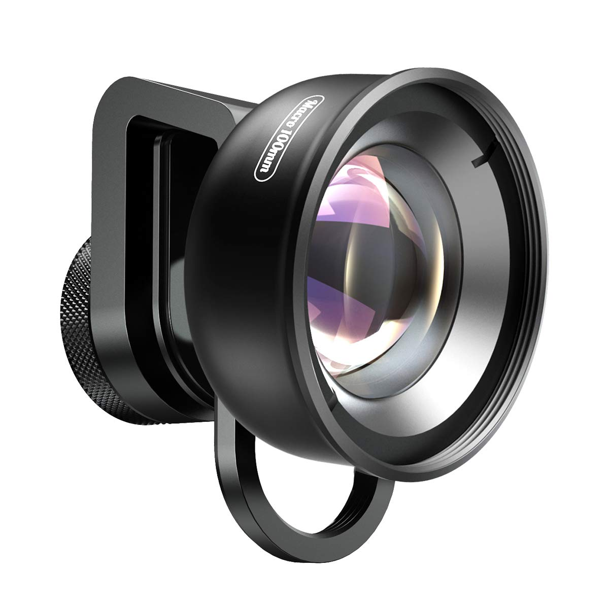 Apexel Professional Macro Photography Lens for Dual Lens/Single Lens iPhone,Pixel,Samsung Galaxy Smartphones by Apexel