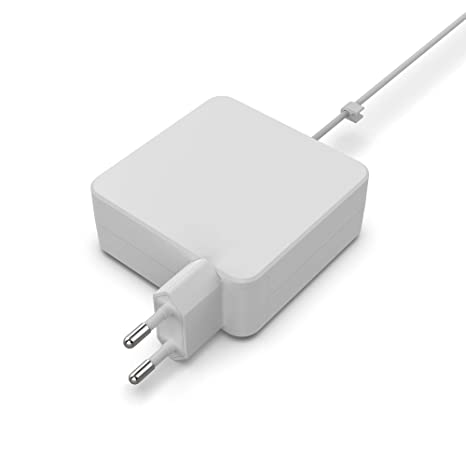Green Cell® A1435 Fuente de alimentación para Apple MacBook Pro 13 A1425 A1502 2012 2013 2014 2015 Laptop Cargador 16.5 V 3.65 A 60 W