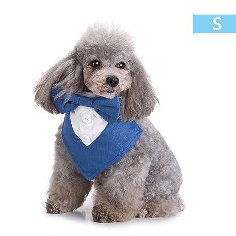 Alian Bow Corbata estilo y cuello de perro, diseños de corbata para mascotas, ropa