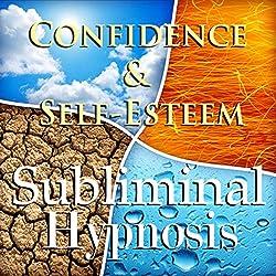 Confidence & Self-Esteem Subliminal Affirmations