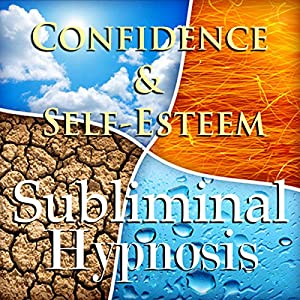 Confidence & Self-Esteem Subliminal Affirmations Rede
