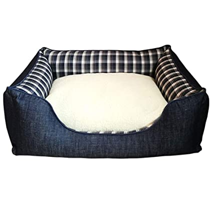 Cama de perro Cama para perros, cama extraíble lavable para gatos Cat Nest Cat Sofá