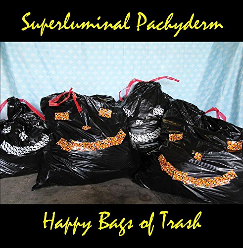 Price comparison product image Happy Bags of Trash