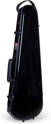 Crossrock Violin Fiberglass Case