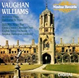 Vaughan Williams: An Oxford Elegy, Flos Campi, Te Deum by Jack May
