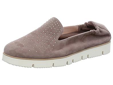 e9929519faa Kennel & Schmenger Women's 91340-682 Loafer Flats Beige Size: 7 ...